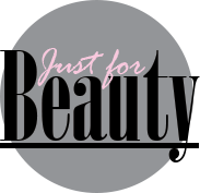 Just for Beauty logo